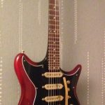 Vintage Electric Guitar