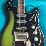 Baldwin Vintage Electric Guitar