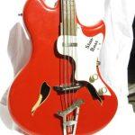 Migma Meister Bass Guitar