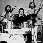 Earthborn Sept 1975 - early days
