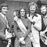 Miss Midweek competition winner 1978