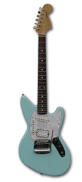 Fender Jag-Stang - Kurt Cobain guitar