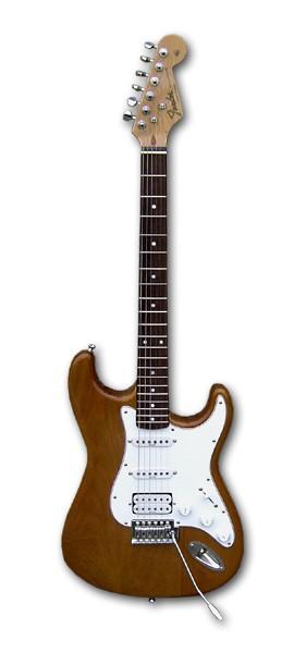 'Fender' Custom Stratocaster