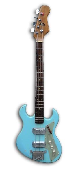 Antoria (Ibanez) Bass