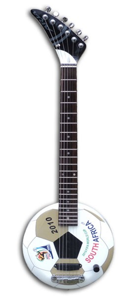Aria 2010 Gold Rush Electric Guitar