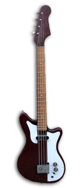 Broadway Bass 1925