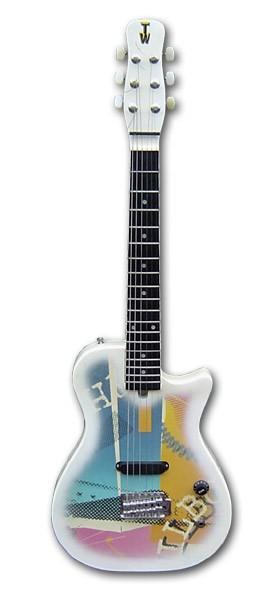 Gretsch TW100T - Travelling Wilburys guitar