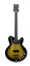 Grimshaw Short Scale Bass Deluxe