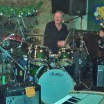 Ben Davis & The Thunderbirds, December 2013