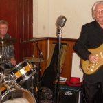 Ron Barrett & Friends, Camborne 2012