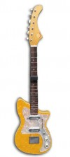 Hohner Holborn Classic Electric Guitar