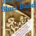 Parchman Blues Band Poster