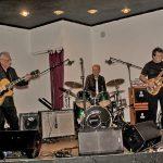 The Ron Barrett Trio November 2014