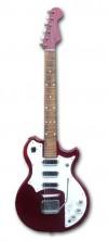 Watkins Rapier Deluxe Electric Guitar