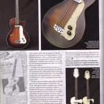 Guitar & Bass Magazine August Page 104