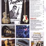 Guitar & Bass Magazine August 2015 Page 7