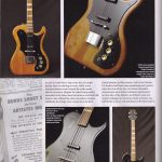 Guitar & Bass Magazine August 2015 Page 98