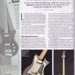 Guitar & Bass Magazine September 2015 Page 96