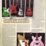 Guitar & Bass July 2012 Vol.23 No. 10 Page 100