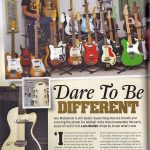Guitar & Bass July 2012 Vol.23 No. 10 Page 94