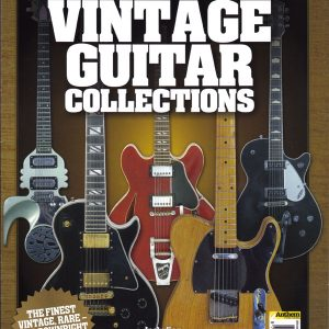 Ultimate Vintage Guitar Collections 2014