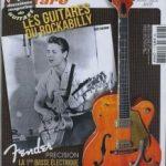 Vintage Guitare, Number 7 March 2012
