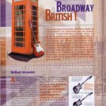 Vintage Guitare, Number 7 March 2012 Page 70