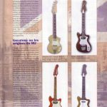 Vintage Guitare, Number 7 March 2012 Page 71
