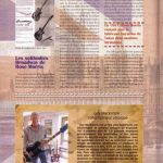 Vintage Guitare, Number 7 March 2012 Page 72