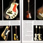 Pages 64-65 of Vintage Guitar Bible 2016 magazine