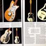 Pages 68-69 of Vintage Guitar Bible 2016 magazine