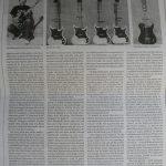 Vintage Guitar, November 2009 page 72