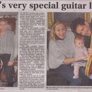 West Britain, Thursday April 2 2009