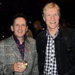 Frank Allen and Paul Jones