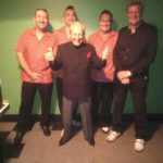 Guy Mackenzie with Charlie Gracie and the Sugar Bullets
