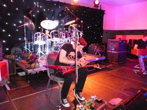Jay Tamkin Band