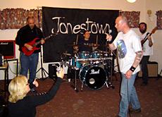 Jonestown at Barripper, Camborne