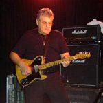 Mick Green