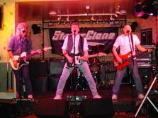 Farewell tour 2008