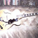 Guild Stratford X350B guitar